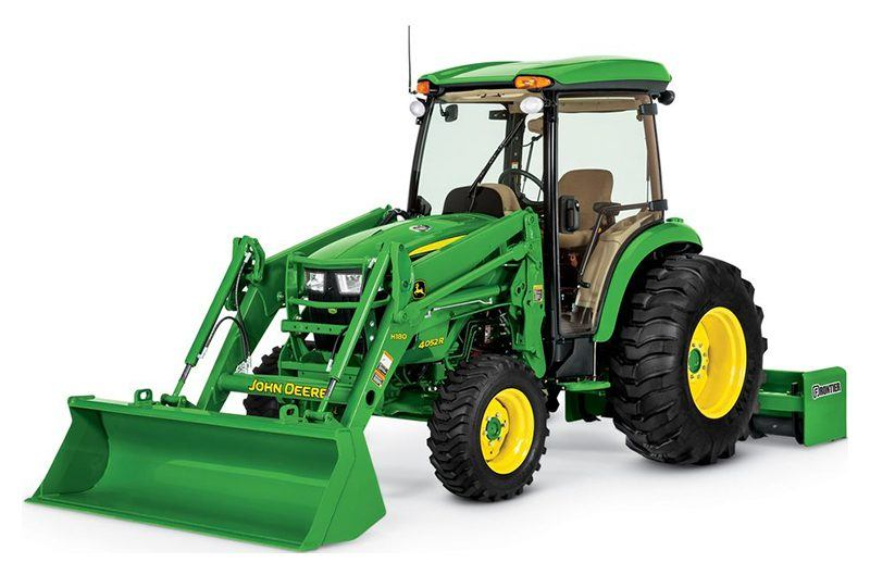 2019 John Deere 4052R in Sparks, Nevada