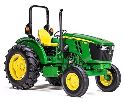 2019 John Deere 5055E in Sparks, Nevada