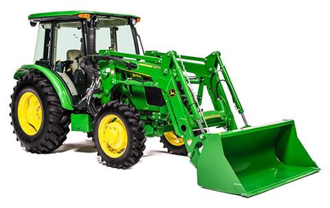 2019 John Deere 5075E in Sparks, Nevada