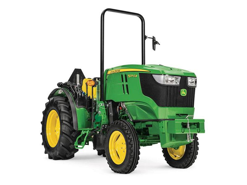 2019 John Deere 5075GV in Sparks, Nevada