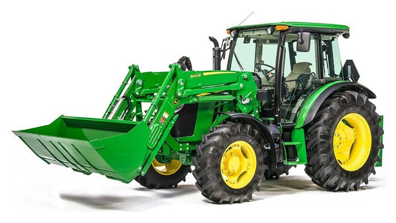 2019 John Deere 5090M in Sparks, Nevada