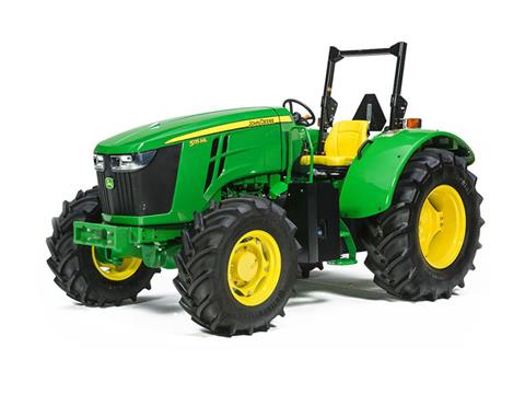 2019 John Deere 5115ML in Terre Haute, Indiana