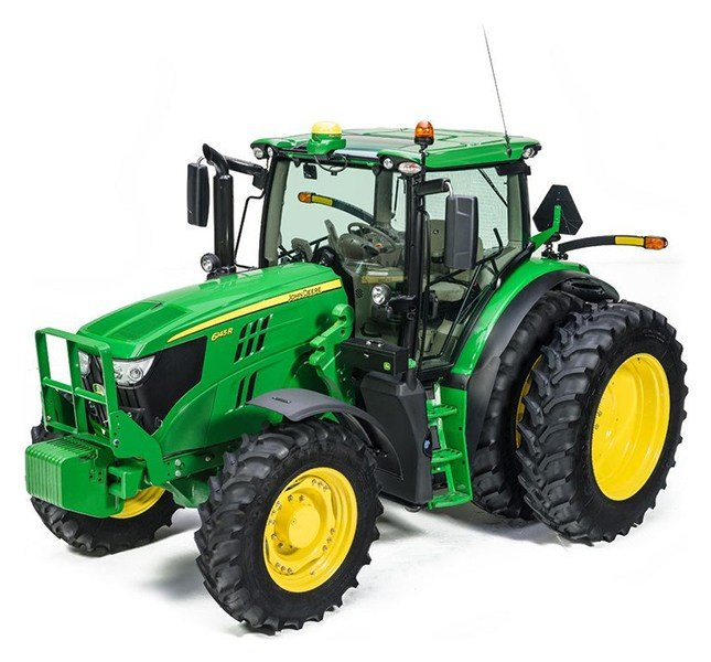 2019 John Deere 6145R in Sparks, Nevada