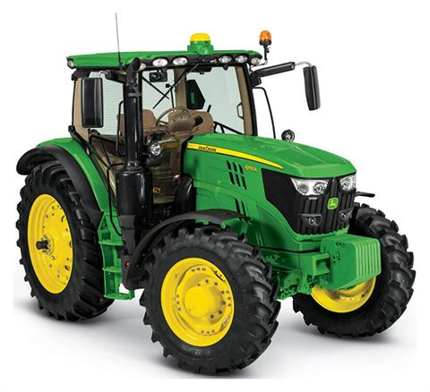 2019 John Deere 6155R in Sparks, Nevada