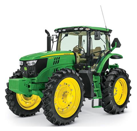 2019 John Deere 6155RH in Sparks, Nevada