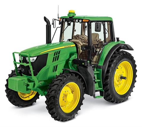 2019 John Deere 6195M in Sparks, Nevada