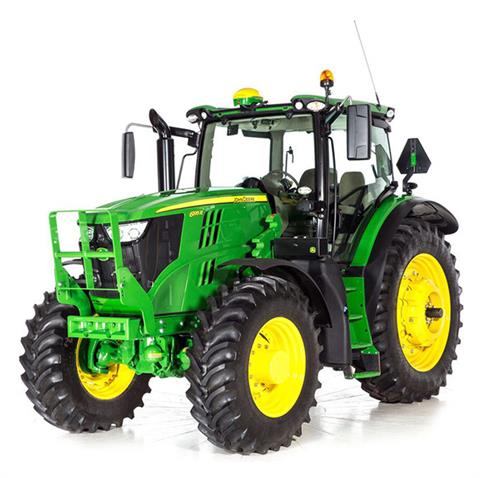 2019 John Deere 6195R in Sparks, Nevada