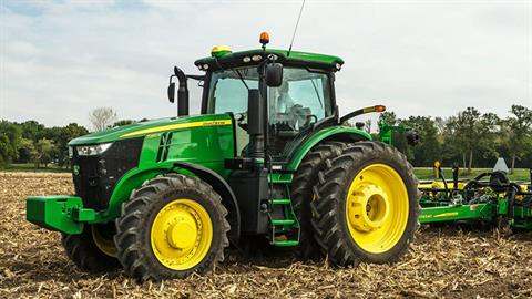 2019 John Deere 7250R in Sparks, Nevada