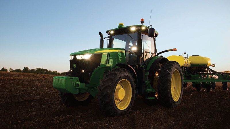 2019 John Deere 7270R in Sparks, Nevada