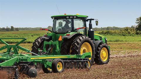2019 John Deere 8320R in Sparks, Nevada