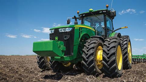 2019 John Deere 8400R in Sparks, Nevada