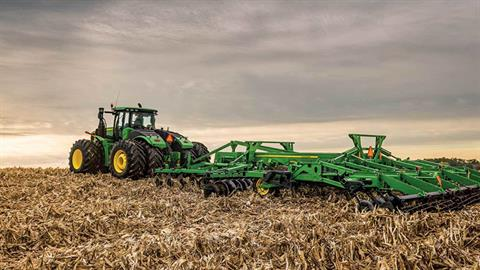 2019 John Deere 9570R in Sparks, Nevada