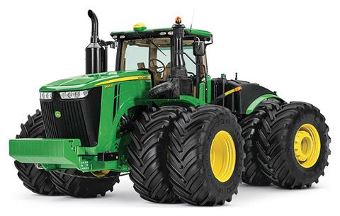 2019 John Deere 9620R in Sparks, Nevada