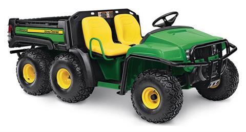 2019 John Deere Gator TH 6x4 Gas in Terre Haute, Indiana