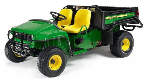 Swell New John Deere Utility Vehicles The Work Series Models Home Remodeling Inspirations Basidirectenergyitoicom