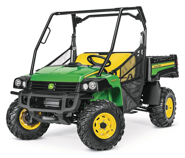 John Deere Gators >> 2019 John Deere Gator Xuv825m In Terre Haute Indiana