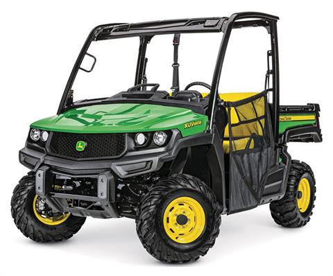 John Deere Gator Prices >> New John Deere Utility Vehicles Models Complete Outdoor
