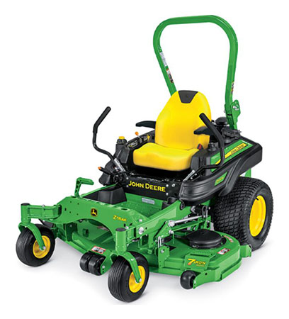 2020 John Deere Z930M 54 in. MOD 25.5 hp in Terre Haute, Indiana