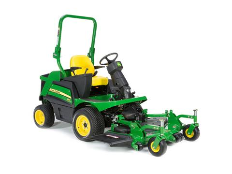 2019 John Deere 1550 TerrainCut (72 in.) Rear discharge in Terre Haute, Indiana