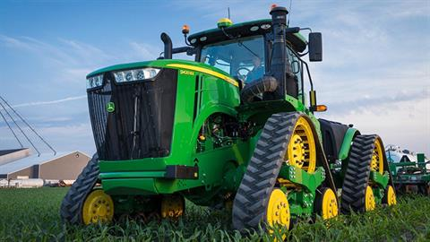 2020 John Deere 9420RX Narrow in Terre Haute, Indiana