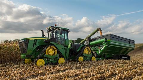 2020 John Deere 9520RX Wide or Narrow in Terre Haute, Indiana