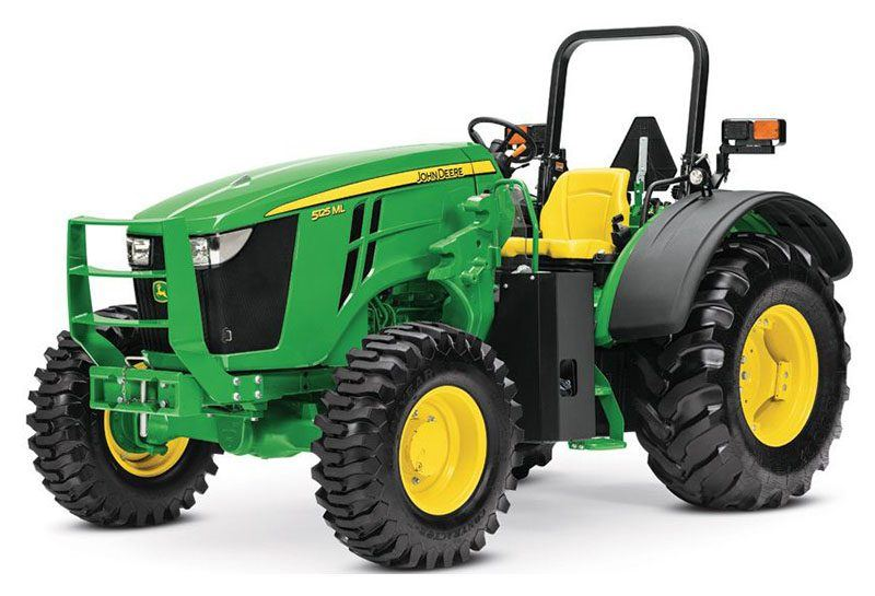 2020 John Deere 5125ML in Terre Haute, Indiana