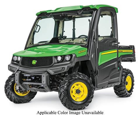 2020 John Deere XUV865R with Deluxe Cab in Terre Haute, Indiana