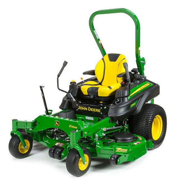 2020 John Deere Z950R 60 in. MOD 27 hp in Terre Haute, Indiana