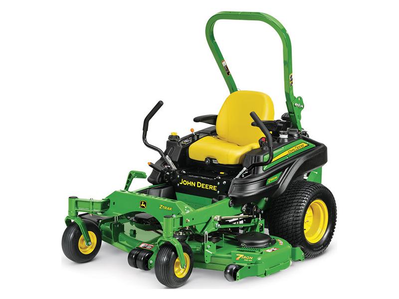 new 2020 john deere z960m 60 in mod 31 hp lawn mowers