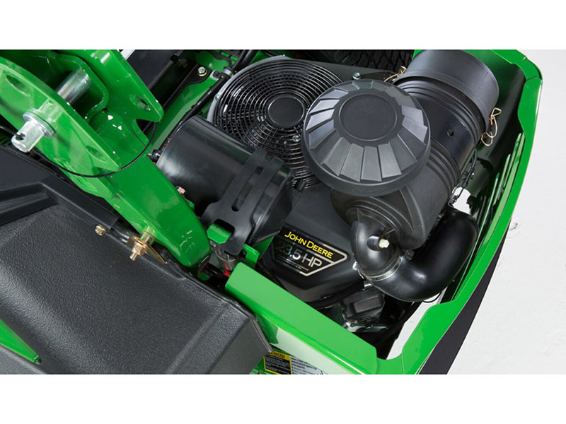 2021 John Deere Z920M ZTrak 48 in. 23.5 hp in Terre Haute, Indiana - Photo 2