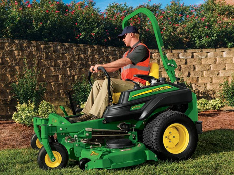 2021 John Deere Z930M ZTrak 54 in. 25.5 hp in Terre Haute, Indiana - Photo 2
