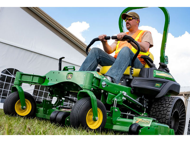 2021 John Deere Z955M ZTrak 60 in. 29 hp in Terre Haute, Indiana - Photo 2