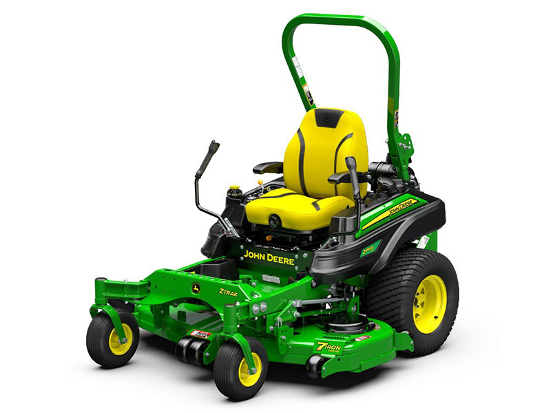 2021 John Deere Z955R ZTrak 60 in. 29 hp RD in Terre Haute, Indiana - Photo 1