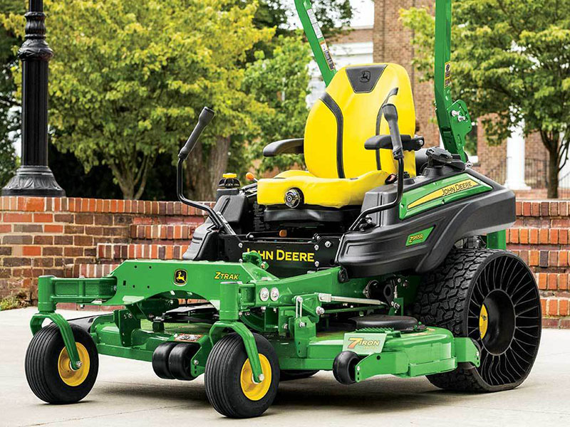 2021 John Deere Z955R ZTrak 60 in. 29 hp RD in Terre Haute, Indiana - Photo 2