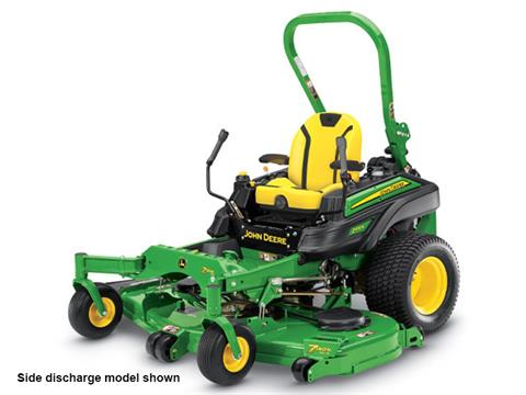 2021 John Deere Z970R ZTrak 72 in. RD 35 hp in Terre Haute, Indiana - Photo 1
