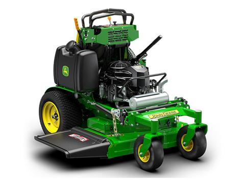 2021 John Deere 636M 36 in. QuikTrak Stand-On 18.5 hp in Terre Haute, Indiana