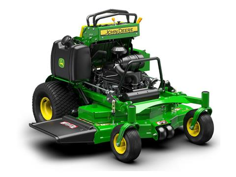 2021 John Deere 648R 48 in. QuikTrak Stand-On 22 hp in Terre Haute, Indiana
