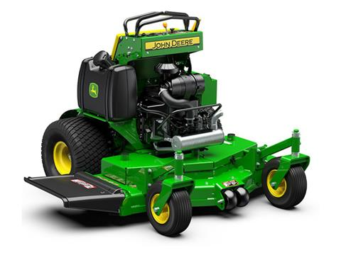 2021 John Deere 652E 52 in. QuikTrak Stand-On 22 hp in Terre Haute, Indiana