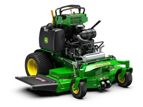 2021 John Deere 652M 52 in. QuikTrak Stand-On 22 hp in Terre Haute, Indiana