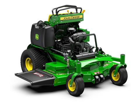 2021 John Deere 652R 52 in. QuikTrak Stand-On 23.5 hp in Terre Haute, Indiana