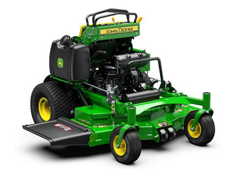 2021 John Deere 652R EFI 52 in. QuikTrak Stand-On 20 hp in Terre Haute, Indiana