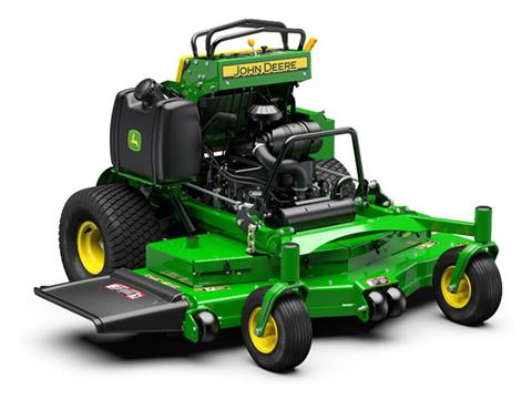 2021 John Deere 661R 61 in. QuikTrak Stand-On 23.5 hp in Terre Haute, Indiana