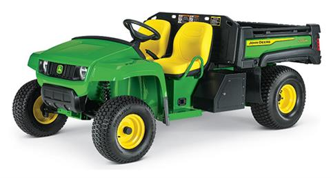 2021 John Deere TE 4x2 Electric in Terre Haute, Indiana