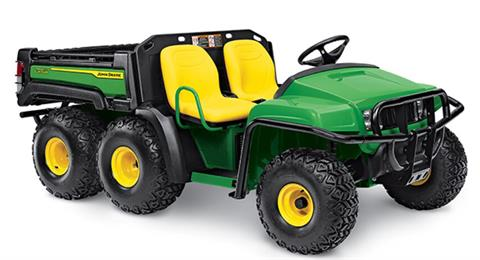 2021 John Deere TH 6x4 Diesel in Terre Haute, Indiana