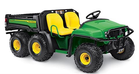 2021 John Deere TH 6x4 Gas in Terre Haute, Indiana