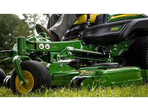 2021 John Deere Z994R ZTrak 72 in. 24.7 hp in Terre Haute, Indiana - Photo 2