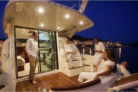 Aft Deck - Photo 11
