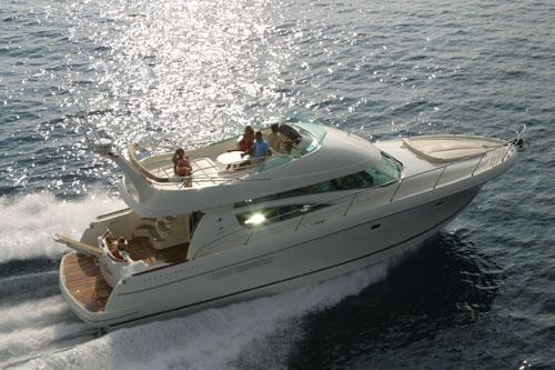 2007 Jeanneau Prestige 46 in Memphis, Tennessee - Photo 1