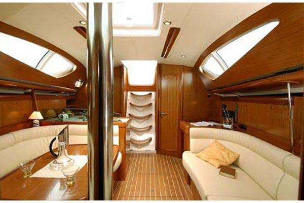 2007 Jeanneau Sun Odyssey 42 DS in Memphis, Tennessee - Photo 5