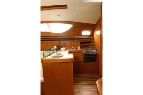 2007 Jeanneau Sun Odyssey 42 DS in Memphis, Tennessee - Photo 7